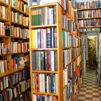 Nos librairies anglophones préférées à Paris