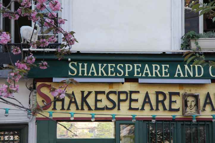 Shakespear and co (2)