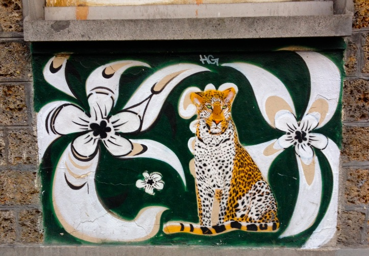 Leopard Mosko et associes, Paul Santoleri, ecole maternelle Jourdain 1