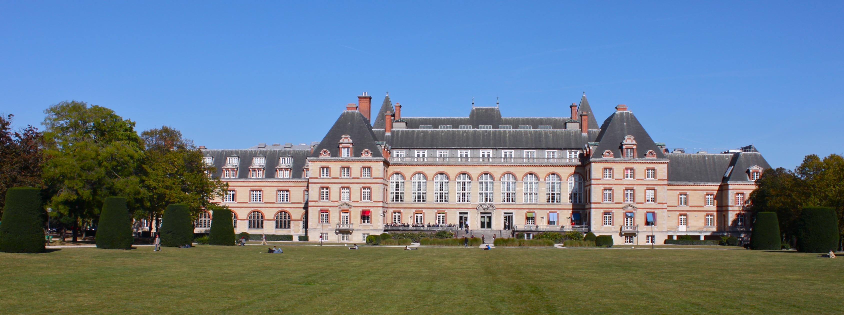 La maison du br sil la cit internationale universitaire de paris so many paris - Cultiver des champignons de paris a la maison ...