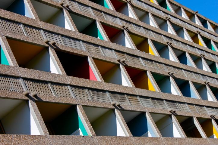 Maison du Brésil - Cité Internationale