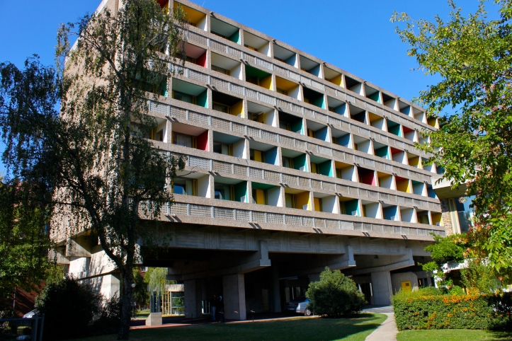 Maison du Brésil - Cité Internationale
