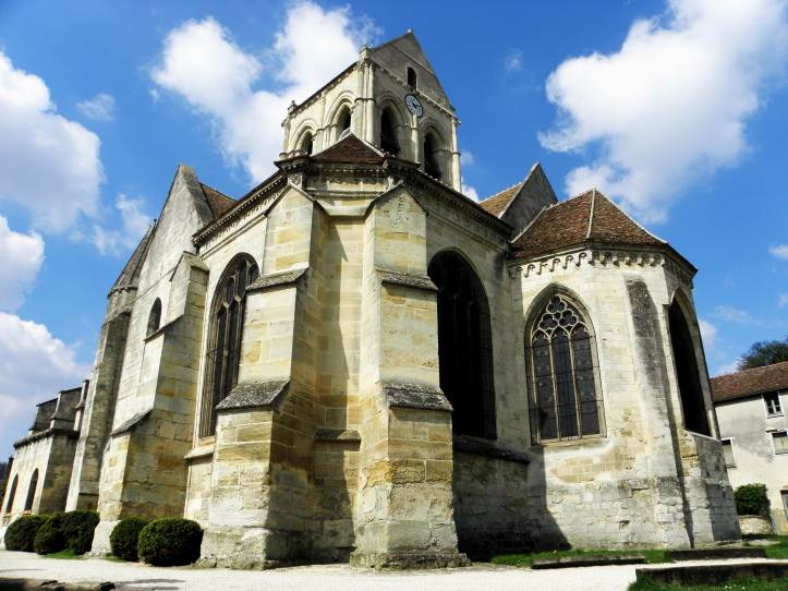 Eglise Auvers