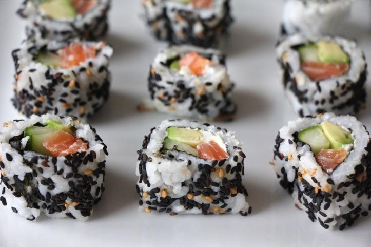 sushis et makis - 12