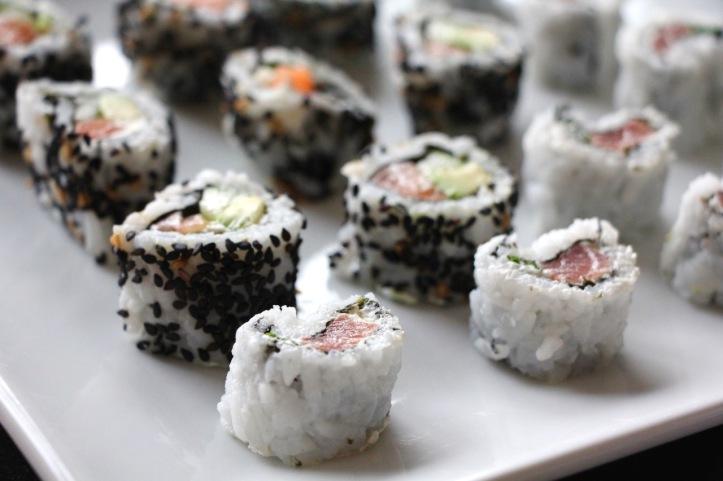 sushis et makis - 13