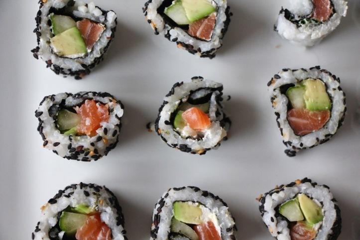 sushis et makis - 14