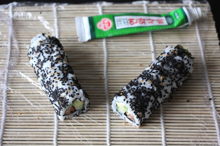 sushis et makis - 6