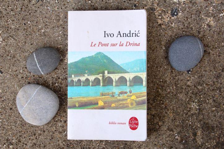 Livres Balkans Andric Kadaré2