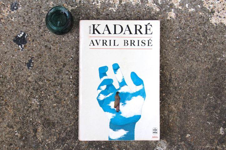 Livres Balkans Andric Kadaré3