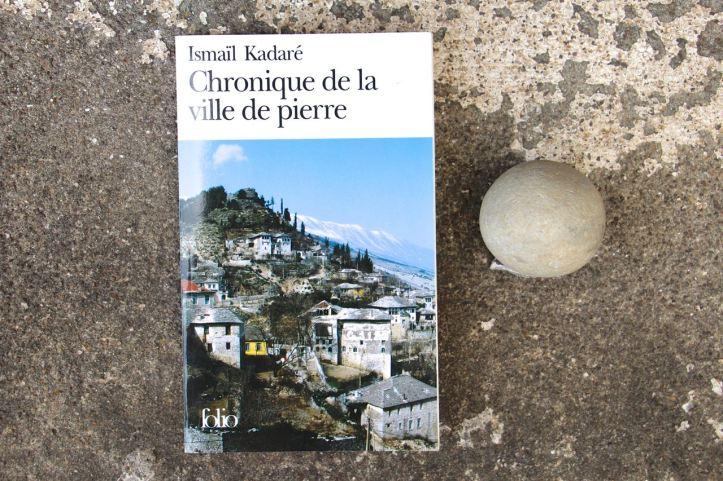 Livres Balkans Andric Kadaré4