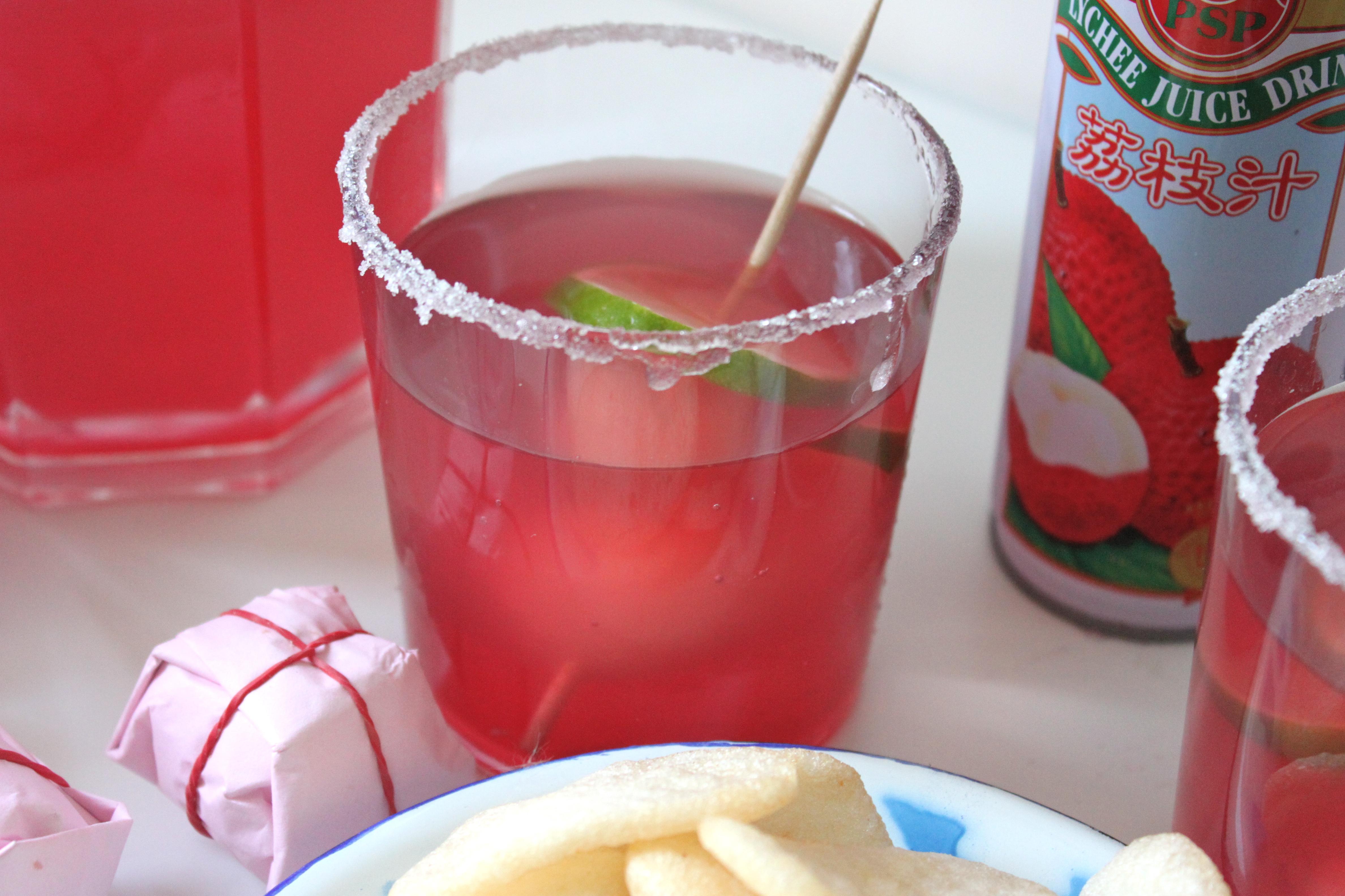 Cocktail vietnamien sans alcool