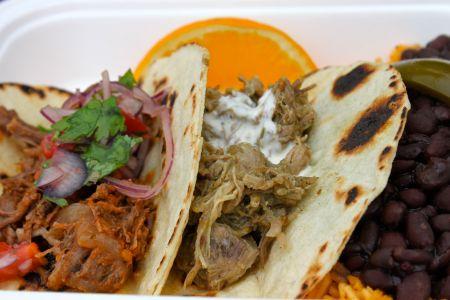 El Tacot, food truck mexicain
