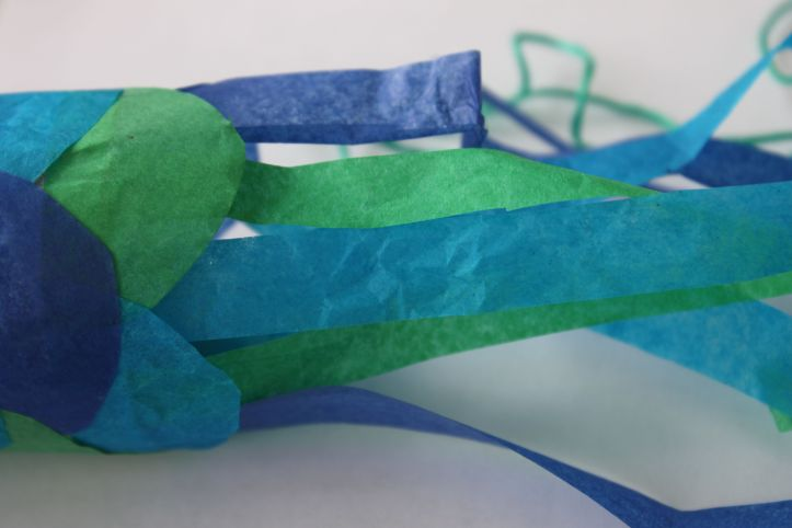 DIY carpes volantes japonaises ou koinobori11
