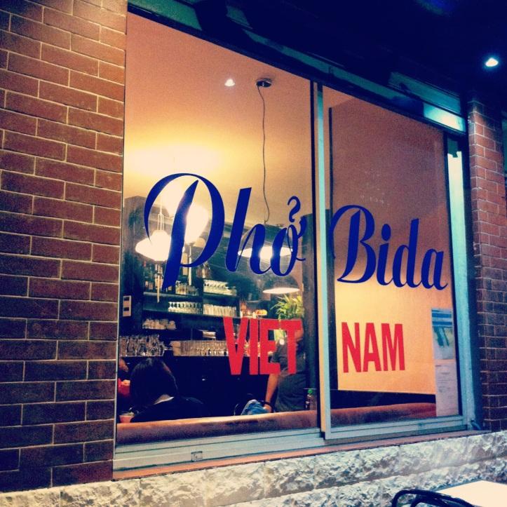 le meilleur pho de paris au pho bida vietnam so many paris. Black Bedroom Furniture Sets. Home Design Ideas