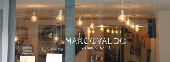 Marcovaldo vitrine