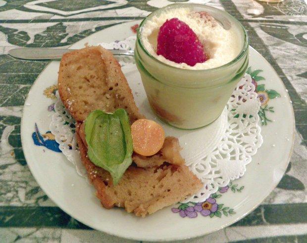 Marcovaldo dessert