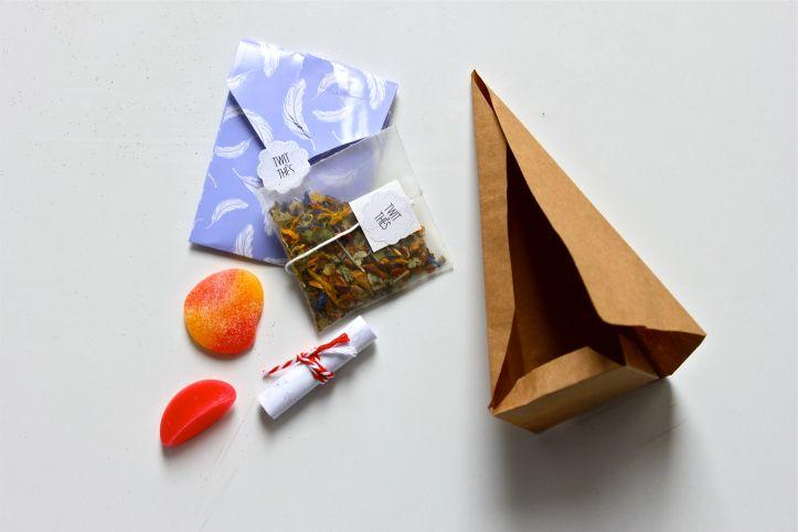 DIY Calendrier de l'Avent2