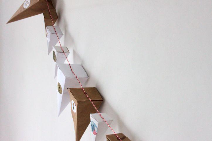 DIY Calendrier de l'Avent3