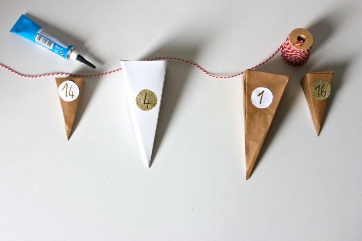DIY Calendrier de l'Avent4