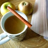 L'apple chaïder : une boisson pour Thanksgiving