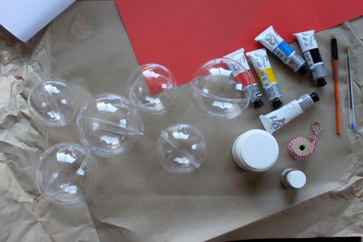 DIY Boules de Noël Poupées Russes01