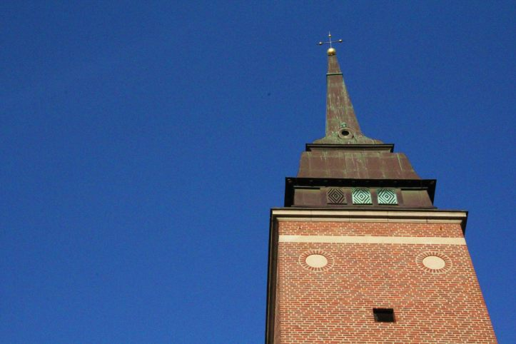 Eglise suedoise