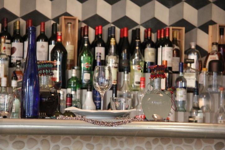 Liza bar