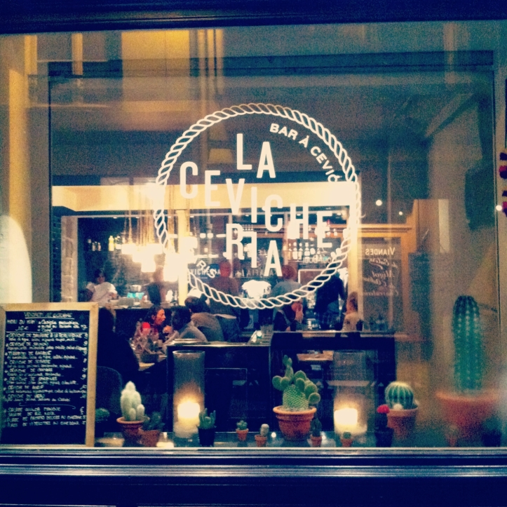 La Cevicheria Paris7