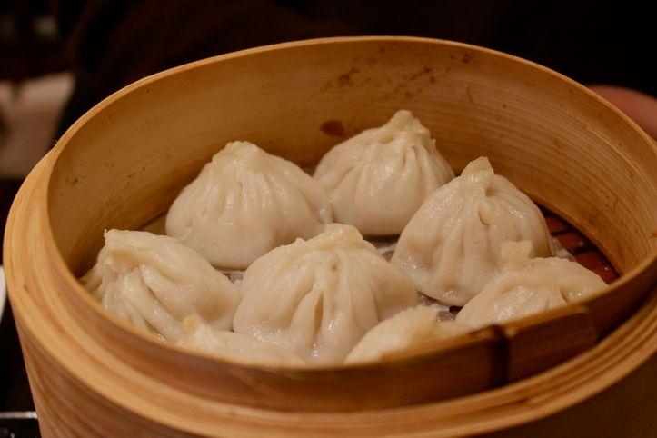 Xiao long bao - Autour du Yangtse 2