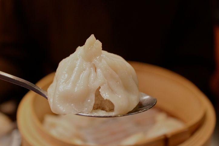 Xiao long bao - Autour du Yangtse 4