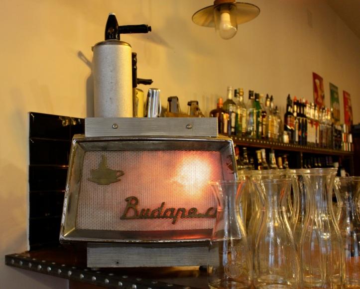 Cityguide Budapest - Koleves 2