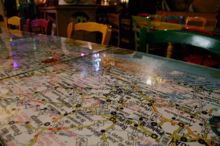 Gabriela, restaurant bresilien Paris 07