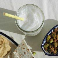 La recette de l'ayran, la boisson préférée des Turcs !
