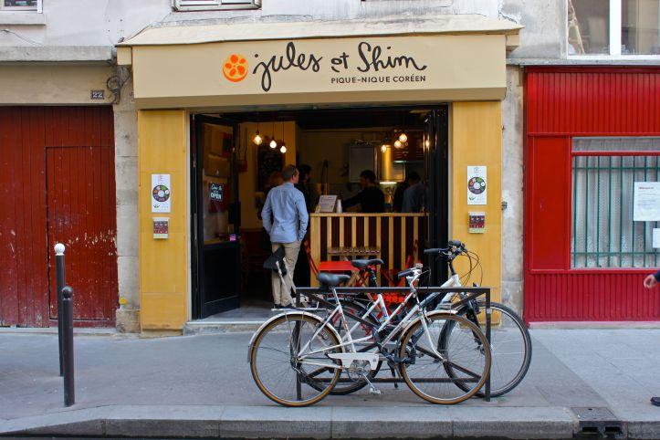 Bibimbap Jules et Shim Paris 05