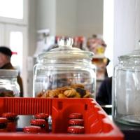 Comme en Pologne : épicerie et artisanat polonais à Paris