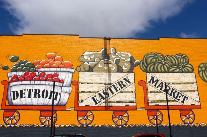 Eastern Market - 1