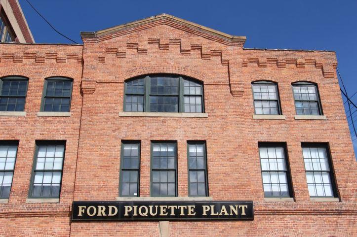 Ford Piquette Plant Detroit1