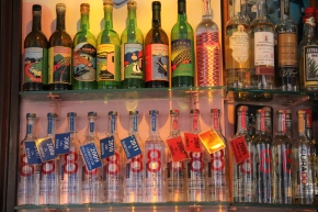 La Perla, un bar pour un apéromexicain