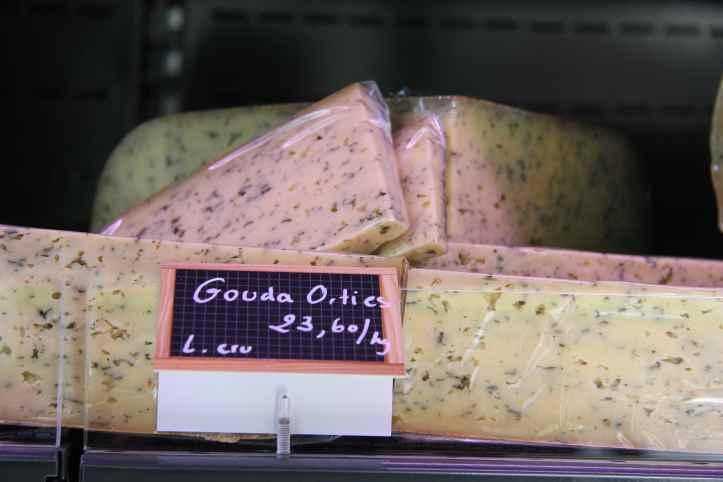 La vache dans les vignes - Paris 1
