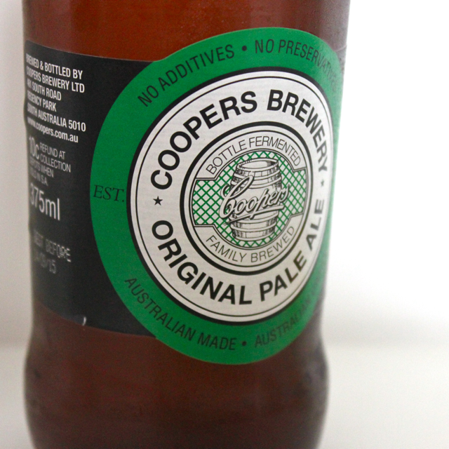 Apero australien - avocado toasts et Coopers Beer  2