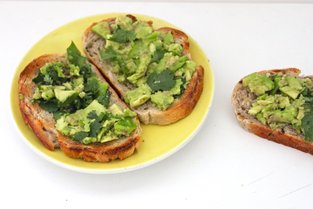 Apero australien - avocado toasts et Coopers Beer  4