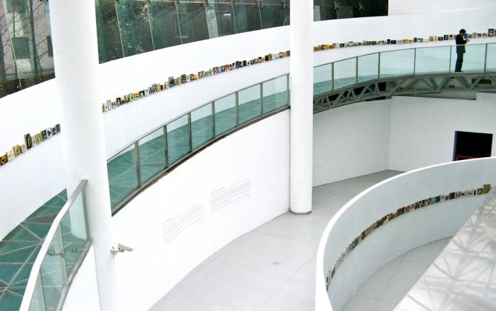 Cityguide Shanghai - MOCA 1