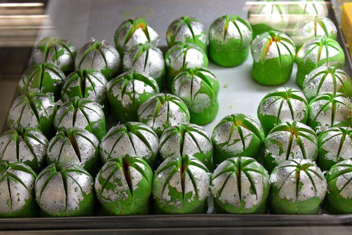 Ganesha Sweets - patisserie indienne et sri lankaise Paris - rue Perdonnet 1