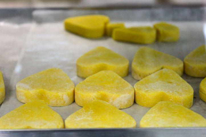 Ganesha Sweets - patisserie indienne et sri lankaise Paris - rue Perdonnet 4