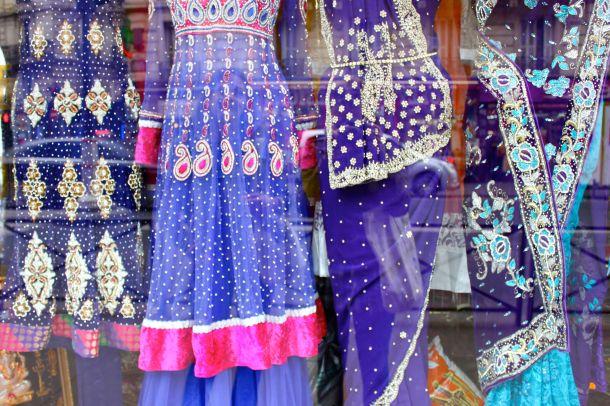 Little jaffna la chapelle balade dans le paris de l inde et du sri lanka - L indien boutique paris ...