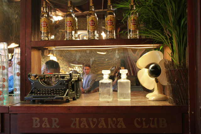 Ambassade Mojito Havana Club Nuba Paris Cuba 10