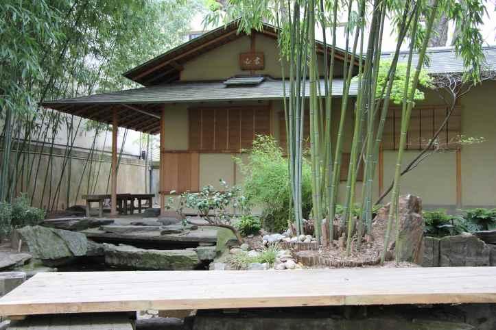 escapade au jardin japonais du mus e guimet so many paris. Black Bedroom Furniture Sets. Home Design Ideas