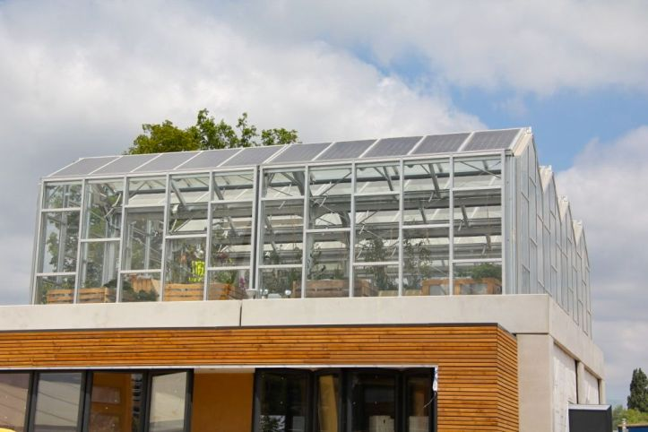 Solar Decathlon 2014 Versailles 04