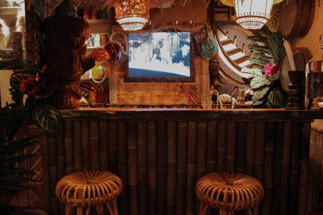 Exposition Tiki Pop Musee du Quai Branly 04