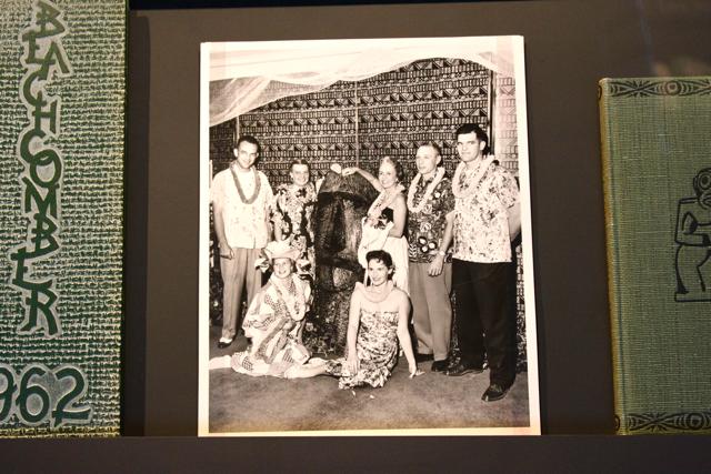 Exposition Tiki Pop Musee du Quai Branly 08